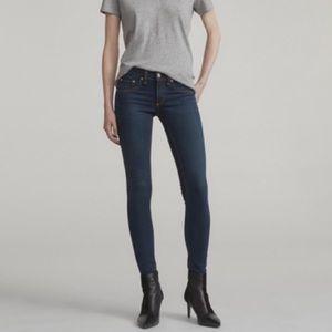 RAG & BONE | Skinny Bedford Jeans Sz 24